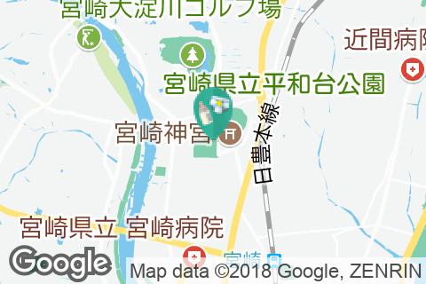 宮崎県立図書館(1F)の授乳室・オムツ替え台情報