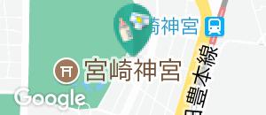 ガーデンベルズ宮崎の授乳室・オムツ替え台情報