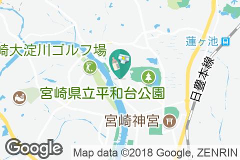 大淀川学習館の授乳室・オムツ替え台情報
