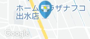 スーパーセンターニシムタ出水店(1F)のオムツ替え台情報