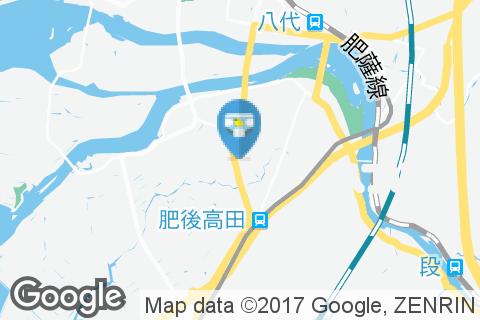 ドラッグコスモス高田店(1F)のオムツ替え台情報