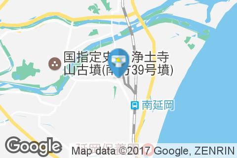 西松屋 延岡店(1F)のオムツ替え台情報