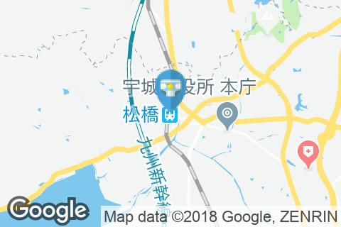 松橋駅(改札内)のオムツ替え台情報