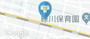 コメリハード&グリーン 緑川店(1F)のオムツ替え台情報