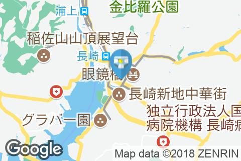 梅の花 メルカ長崎店(2F)のオムツ替え台情報