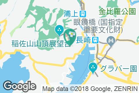 大江戸温泉物語 長崎ホテル清風(4F)の授乳室・オムツ替え台情報