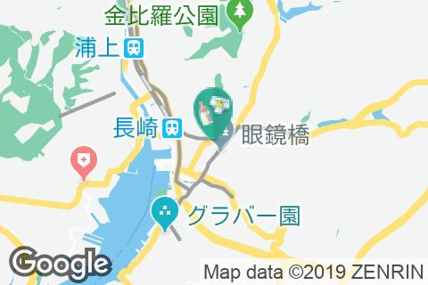 長崎市役所 別館(1F)の授乳室・オムツ替え台情報