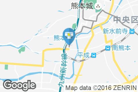 熊本地方合同庁舎B棟(多目的トイレ内)のオムツ替え台情報