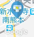 とんかつ浜勝 熊本白山通り店のオムツ替え台情報