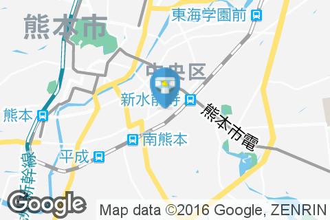 星乃珈琲店・熊本白山通り店(1F)のオムツ替え台情報