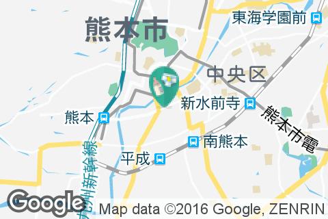 熊本市立 総合子育て支援センター