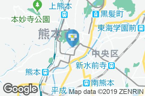 熊本市 市民会館シアーズホーム夢ホール(1F)のオムツ替え台情報