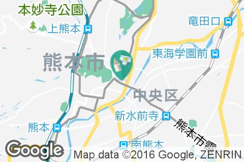熊本市現代美術館の授乳室・オムツ替え台情報