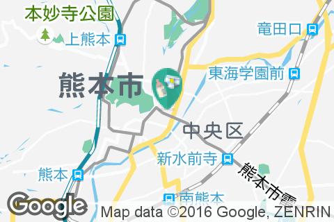 ホテル日航熊本(2F)の授乳室・オムツ替え台情報