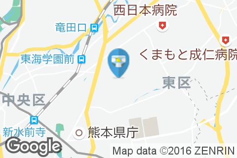 ヤマダ電機 テックランド熊本本店のオムツ替え台情報