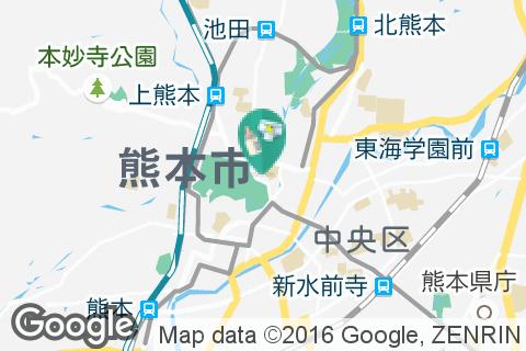 熊本県伝統工芸館の授乳室・オムツ替え台情報