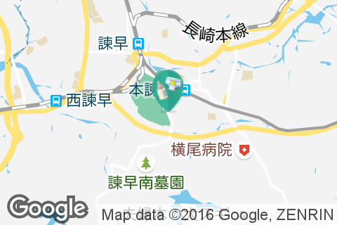 上山公園(諫早公園含む)の授乳室・オムツ替え台情報