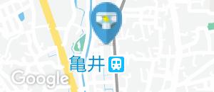 ドラッグコスモス清水亀井店(1F)のオムツ替え台情報