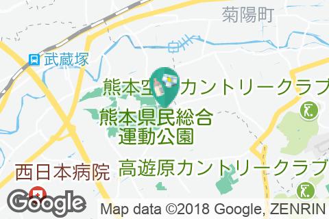 パークドーム熊本(1F)の授乳室・オムツ替え台情報