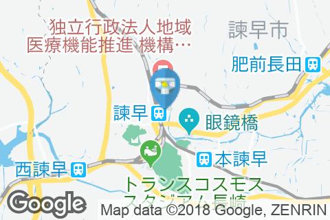 長崎県営バス 諫早ターミナルのオムツ替え台情報