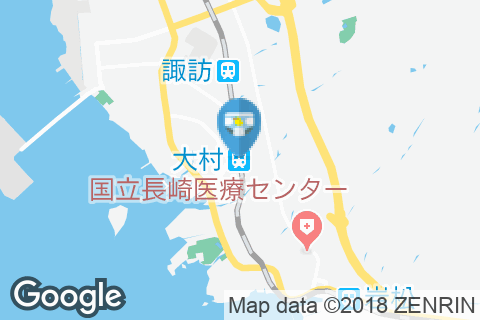 大村駅(改札内)のオムツ替え台情報