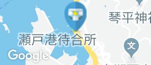 瀬戸港待合所のオムツ替え台情報