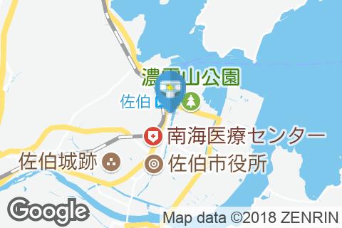 ジョイフル 佐伯駅前店(1F)のオムツ替え台情報