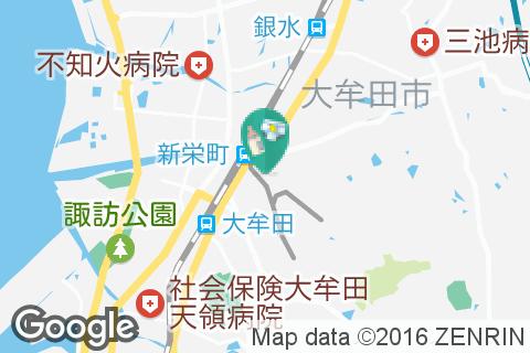 バースデイ ゆめタウン大牟田店の授乳室・オムツ替え台情報