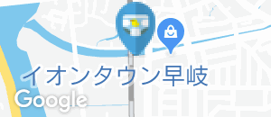 auショップ 佐世保広田のオムツ替え台情報