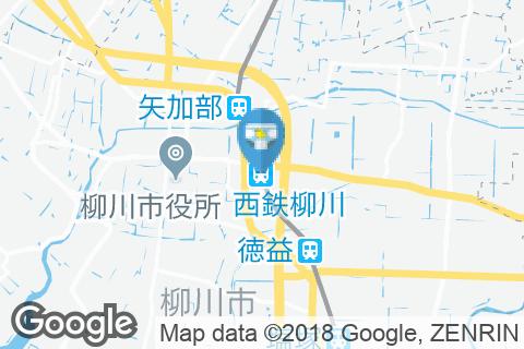 西鉄柳川駅(改札内)のオムツ替え台情報