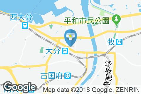九州電力 大分営業所(1F)のオムツ替え台情報