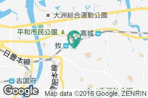 大分県 護国神社の授乳室・オムツ替え台情報