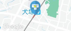 犬塚駅(改札内)のオムツ替え台情報
