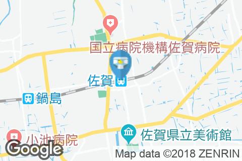 佐賀駅(改札外)のオムツ替え台情報