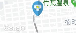 別府亀の井ホテル(1F)のオムツ替え台情報