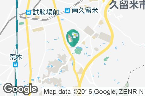 大本山 成田山 久留米分院の授乳室・オムツ替え台情報