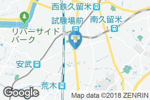 スシロー 津福バイパス店(1F)のオムツ替え台情報