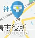 神埼市役所(南新館 多目的トイレ)のオムツ替え台情報