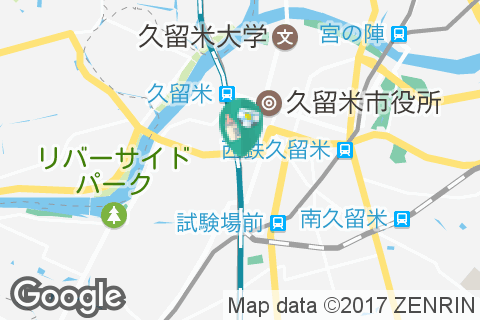 西松屋 久留米白山店の授乳室・オムツ替え台情報