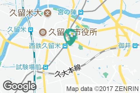 株式会社キャリア・リード 久留米オフィス(1F)の授乳室・オムツ替え台情報