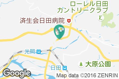 ドコモショップ日田店の授乳室・オムツ替え台情報