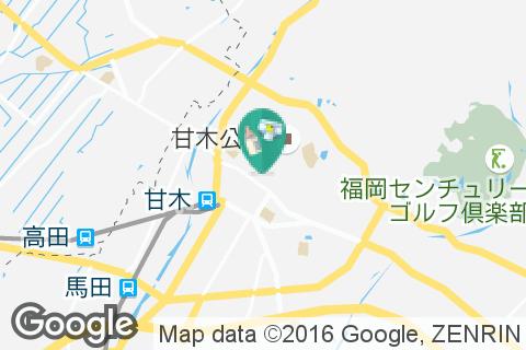 甘木須賀神社の授乳室・オムツ替え台情報