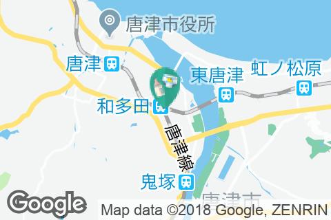 スタジオアリス LiPi唐津和多田店の授乳室・オムツ替え台情報