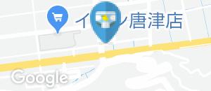 とんかつ濱かつ 佐賀唐津店(1F)のオムツ替え台情報