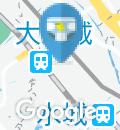 大野城市 中央コミュニティセンターのオムツ替え台情報