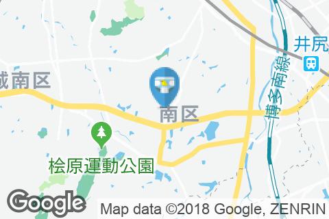 グラッチェガーデンズ 福岡中尾店のオムツ替え台情報