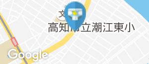 ステーキガスト 高知潮新町店(女子トイレ内)のオムツ替え台情報