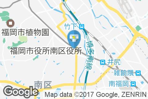 サイゼリヤ 西鉄大橋駅西口店(2F)のオムツ替え台情報