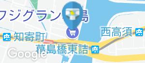 フジグラン葛島(1F)のオムツ替え台情報