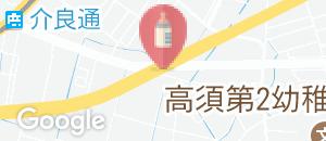 吉野家 32号線高知高須東店(1F)の授乳室情報